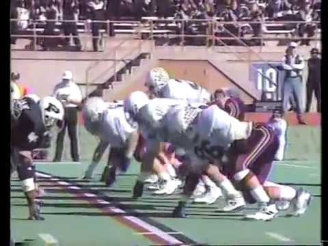 1994 Plano Wildcats vs Odessa Permian Panthers