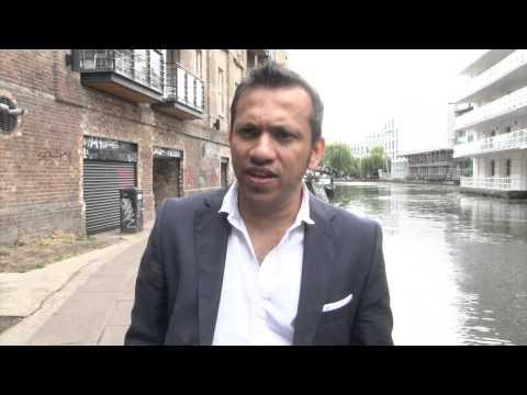 Sri Lankan businessman in UK