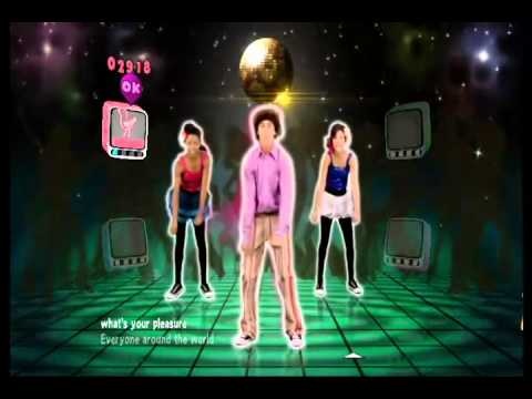 Just Dance Kids Celebration
