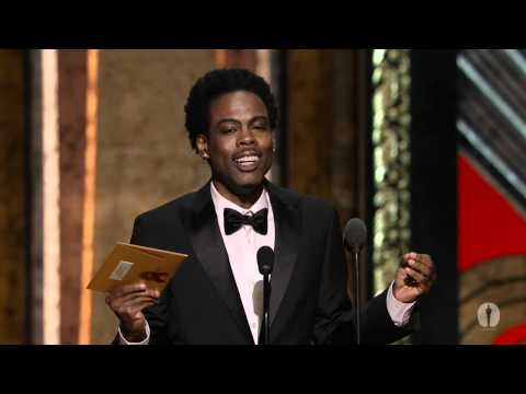 Rango Wins Animated Feature: 2012 Oscars