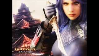 Peaceful Jeremy Soule #6 - Guild Wars Factions OST - Homework Mix