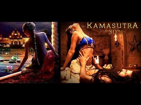 Kamasutra 3d Hindi Movie Latest Upcoming 2017 Official Trailer Bollywood Entertainment