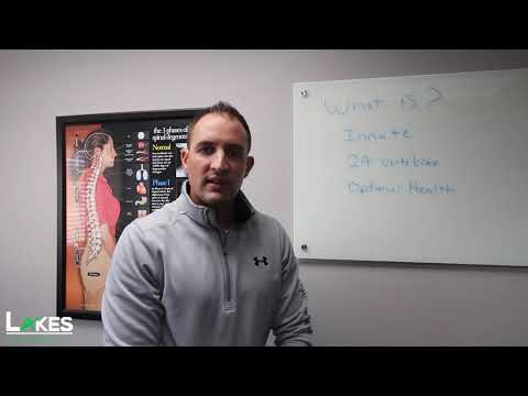 Lakes Chiropractic - Dr. Mike Zauhar - Why See a Chiropractor?