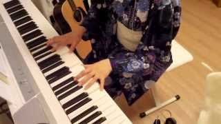 押尾コータロー『PANDORA』収録曲。ピアノで弾きました。 原曲とちがう...