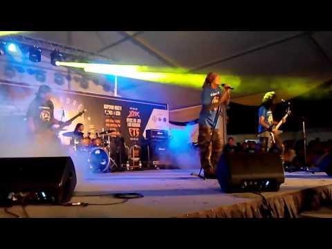 XPDC ULU SLIM 07 MAY 2016 - 01 Kabus Semalam 02 John Jenin
