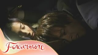 Forevermore: Xander saves Agnes