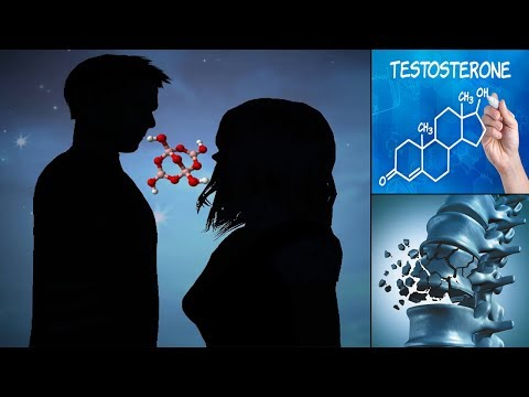 DON'T AVOID TAKING THIS TRACE MINERAL FOR MEN'S LIBIDO AND WOMEN'S HEALTH - Dr Alan Mandell, DC