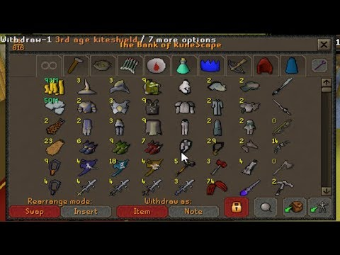 1 99 hunter guide osrs