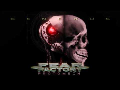 Fear Factory ''Genexus'' ⌠Full Japan Edition⌡