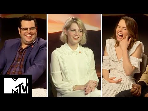 Murder On The Orient Express Cast Play Would You Rather? | MTV Movies