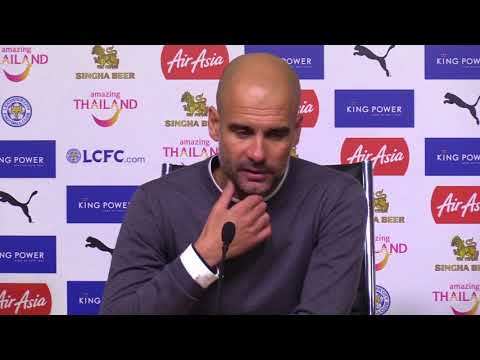 Guardiola hails 'excellent win' after international break