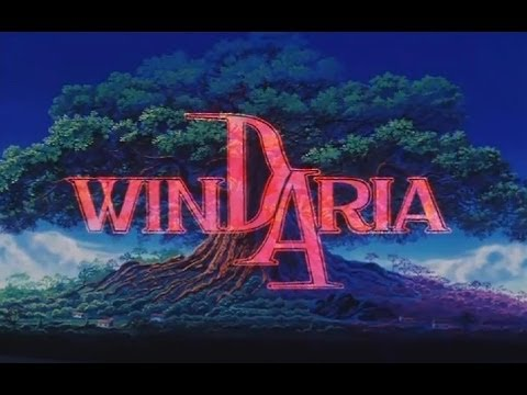 Random Movie Pick - Dôwa meita senshi Windaria 1986 - full film YouTube Trailer