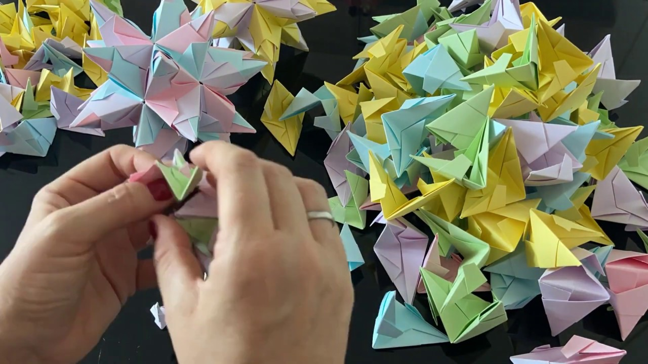A Vivi Gade Design Paper Origami Butterfly (the London Series ... | 720x1280