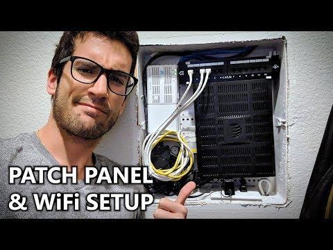 Fixing Our Gigabit Internet!