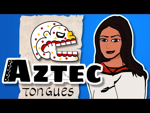 How Translators Helped Topple the Aztec Empire