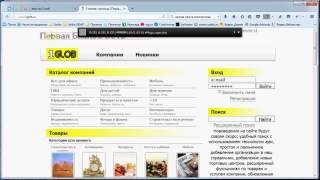 Видео урок 3 - html верстка шапки сайта на bootstrap