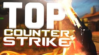 TOP JUGADAS COUNTER STRIKE | SEMANA 2