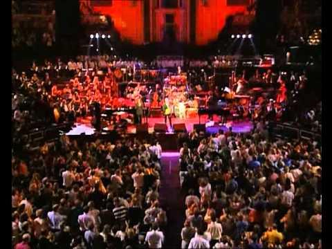 Mark Knopfler, Phil Collins, Sting. Concert Live.for.Montserrat.avi