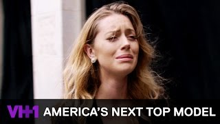 The Final 14 Models Advance to the Next Competition | America's Next Top