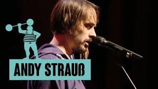 Andy Strauß - Die Nägel der Anderen