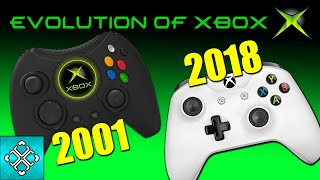 Xbox: The True Story Of Microsoft's Gaming Consoles (2001-2018)