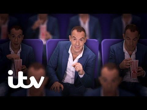 The Martin Lewis Money Show | Martin's Nifty 2-for-1 Cinema and Meals Trick | ITV