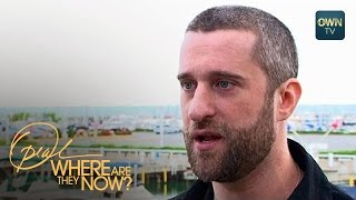 The One Thing Dustin Diamond Is Most Embarrassed About - Oprah: Where Are They Now? - OWN