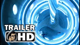 ALTERED CARBON Officia Trailer #1 (HD) Netflix Sci-Fi Action Series 2017