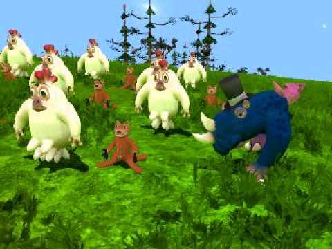 Isla de mutantes la broma de peri y canape ga youtube for Peri y canape