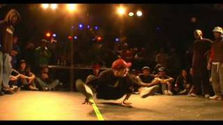 BBOY HODOWN 2007 OFFICIAL TRAILER -  BEST EXCLUSIVE HIGH QUALITY