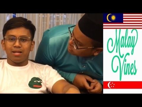 Malay Vines Compilation 43 Malaysia And Singapore Vine & Instagram Videos 2016