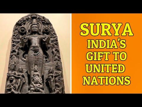 Surya: India