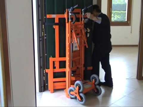 Come montare e smontare una porta blindata youtube - Smontare maniglia porta ...
