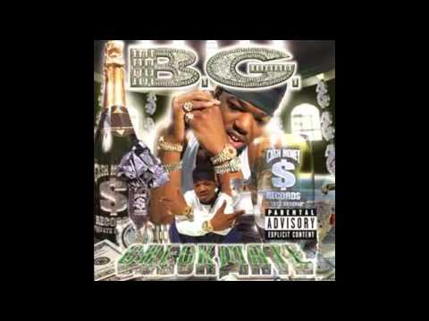 B.G. Ft Big Tymers Hennessy And Xtc