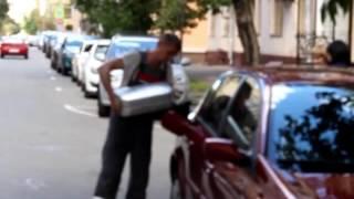 видео Подвоз топлива