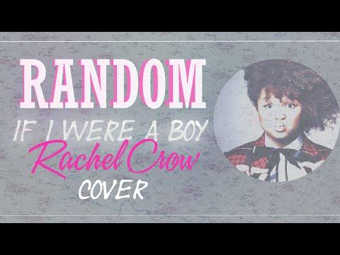 Rachel Crow - If I Were A Boy (Beyonce) - X Factor USA