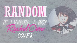 Repeat youtube video Rachel Crow - If I Were A Boy (Beyonce) - X Factor USA