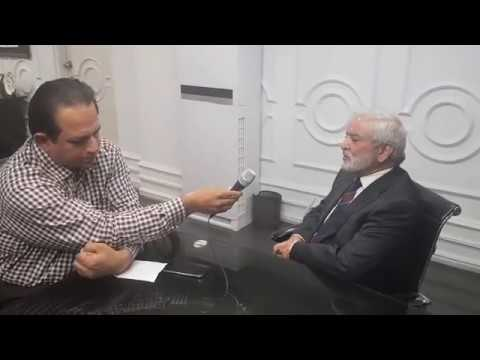 PCB Chairman Ehsan Mani's exclusive interview (Part 1)