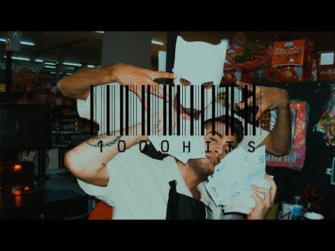 Download JAMULE x CRO - 1000 Hits prod. by Miksu / Macloud Mp4 baru