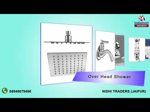 Agriculture Pipe Fitting by Nidhi Traders, Jaipur
