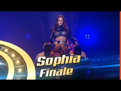 SOPHIA // MINICONCERT // FINALE