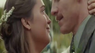 The Light Between Oceans Official Trailer #3 2016 - American-British Drama Film