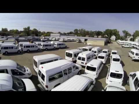 MobilityWorks Commercial Vehicles