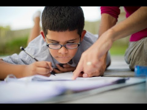 School District Bans Homework