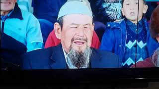 Кок Бору кыргыз кино Жалын Аманат 1-болук