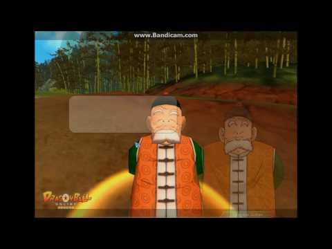 Dragonball Online Global - Lv. 4 Time Leap Quest (TLQ)