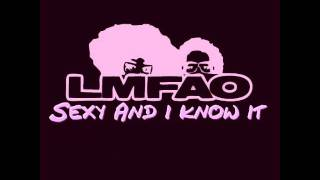 LMFAO - Sexy And I Know It (Deejay Spillo Bootleg Remix)