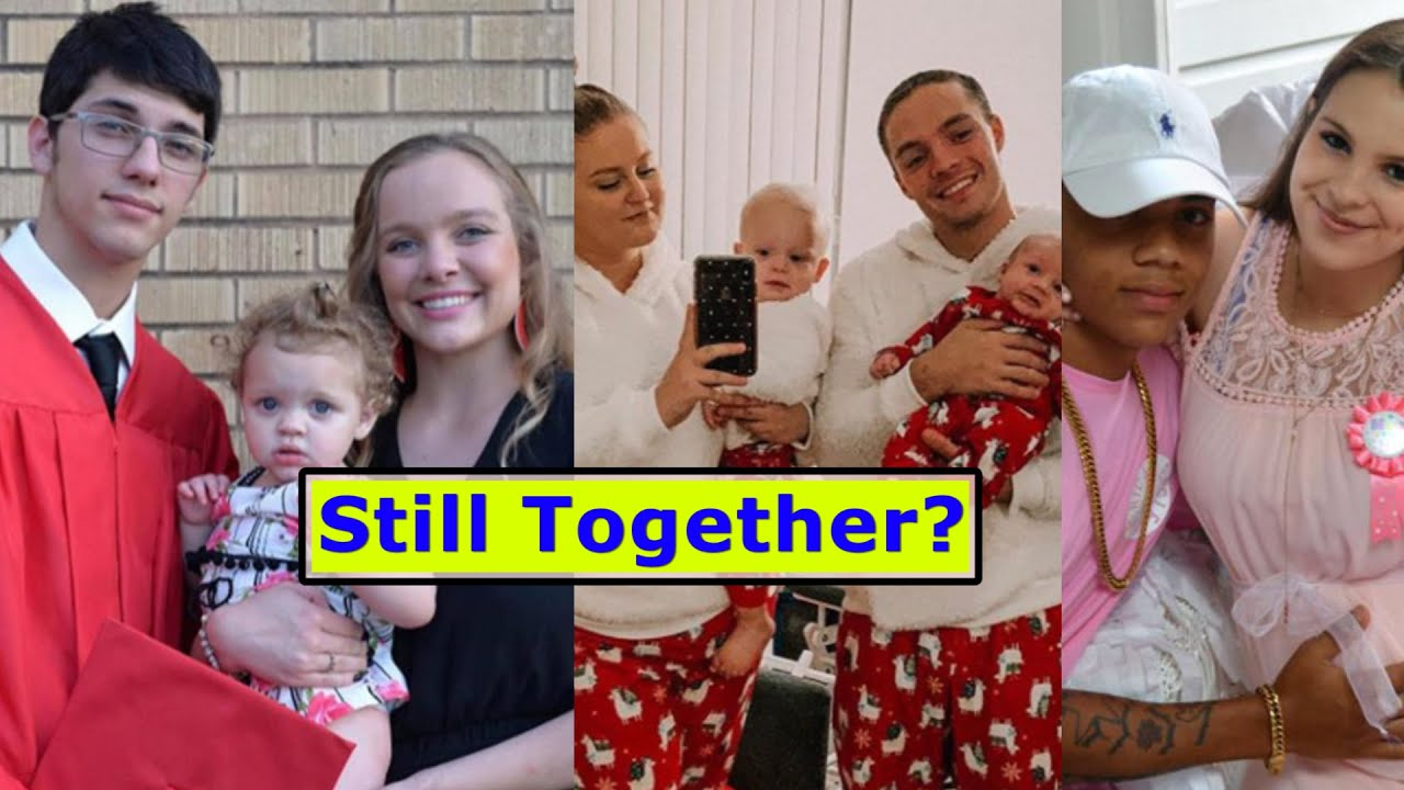 Download TLC's Unexpected couples: Where are they now? Together or Split?