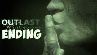 Repeat youtube video BLOW DAT WHISTLE GURL! - Outlast DLC Ending: Part 8 (Whistleblower)