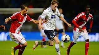 EXTENDED HIGHLIGHTS | Bolton 1-2 Middlesbrough